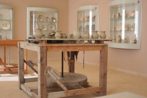 Museo della Ceramica di Montelupo Fiorentino