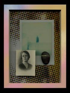 Stefano W. Pasquini - UC1720, 2017, collage