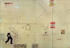 Bologna - Artefiera, Aldo Spoldi,Galleria Antonio Battaglia