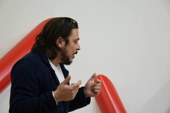 Rewind con Alessandro Demma, 15 dicembre 2017 Centometriquadri arte contemporanea