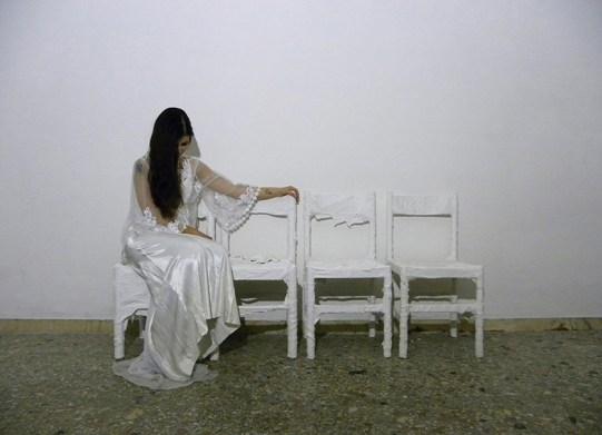 SONIA ANDRESANO - whiting room