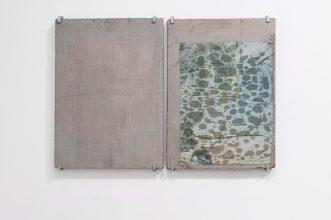 Stefano Canto - Tahiti 10 (EpocaN.736),2016 - Impressione su CementoArmato - Ph Tiziano Doria