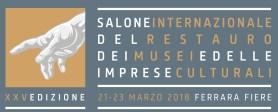 Salone del Restauro Ferrara 2018