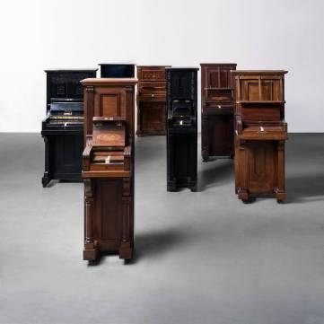 Jacopo Mazzonelli - Museo Internazionale della Musica - Art City Bologna 2018