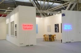 Galleria Vistamare - Pescara - Arte Fiera 2018 - ph Roberto Sala