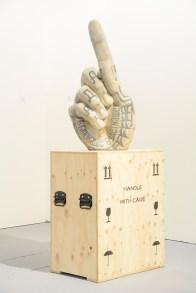 Galleria Poggiali - Firenze - Arte Fiera 2018 - ph Roberto Sala