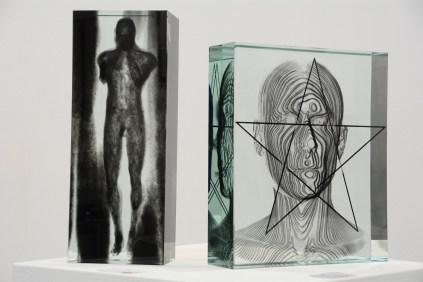 Michael Machu - Galleria Paci - Brescia - Arte Fiera 2018 - ph Roberto Sala