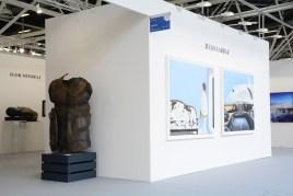 Galleria Ellebi - Cosenza - Arte Fiera 2018 - ph Roberto Sala