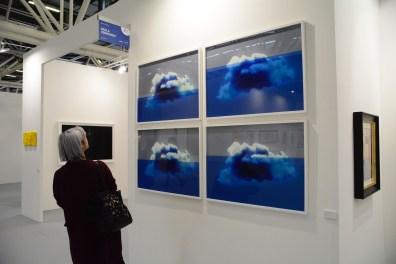 Galleria Paola Verrengia - Salerno - Arte Fiera 2018 - ph Roberto Sala