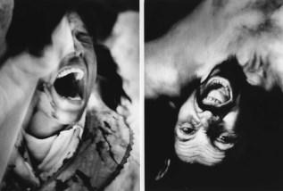 Scelto da Gianfranco D'Amato, Mimmo Jodice , Transiti, opera 14 (particolare) 2008 True Black Fine-Art Giclèe su Photo-Rag 100% cotone © Courtesy Mimmo Jodice per il Museo e il Real Bosco di Capodimonte