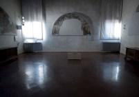 Sislej Xhafa MUSEO DI CASA ROMEI, Ferrara 2018