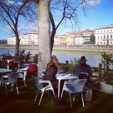 Scuola di Santa Rosa - Firenze