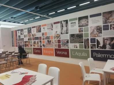 Le Accademie di Belle Arti al XXV Salone del Restauro di Ferrara