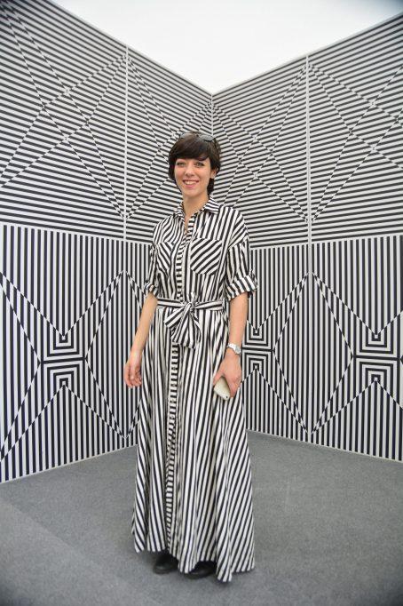 Vincenzo Marsiglia, Optical Room, Marina Tristani, Summeat Festival Pescara, Photo Roberto Sala