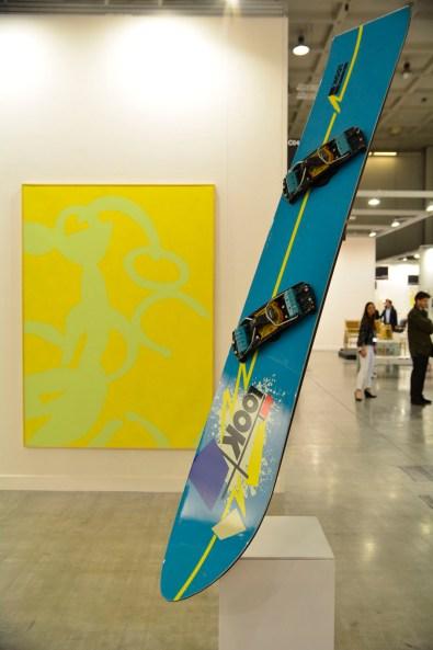 Bertrand Lavier - Galleria Minini