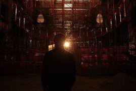 "Credit: Andreco - ""intrepida"" workshop, collective performance and installation - Production: GAER - MDA - Geco - Regione Emilia Romagna Foto: Nicolò Mattoni, 4"
