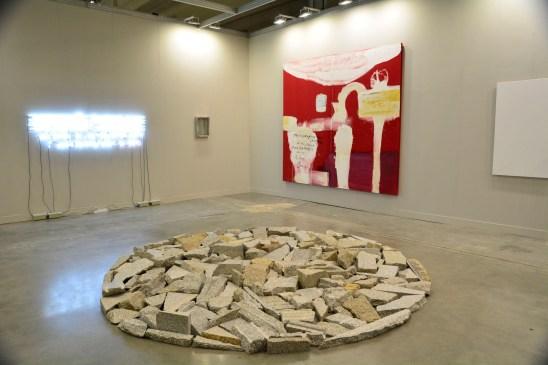 Galleria Sperone, New York