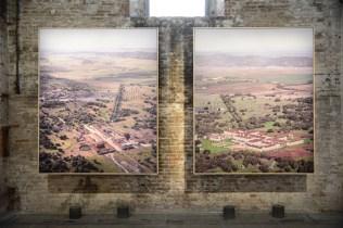 Souto De Mora, 16 Mostra Internazionale di Architettura - Biennale di Venezia 2018, Photo Credit Roberto Sala
