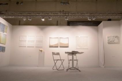 Galleria Paola Verrengia, Salerno - Volta 2018