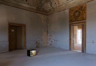 Renato Leotta - Manifesta 12 Palermo- Palazzo Butera