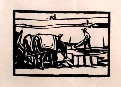 Ernst Ludwig Kirchner, 1918, Jörg Maas Kunsthandel - Berlino