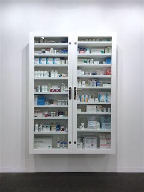 Damien Hirst, 2006 - White Cube - Londra