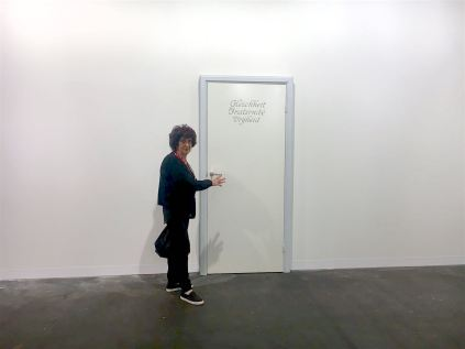 Jef Geys, Max Mayer Gallery, Dusseldorf
