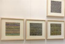 David Connearn, patrick heide contemporary art, Londra - paper position 2018