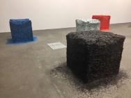 Lara Faveretto, Birman or (The Unexpected Virtue of Ignorance), 2018, - Galleria Franco Noero