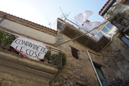 BIANCO VALENTE, cosa manca, 2014, courtesy Roccagloriosaresidenzadartista