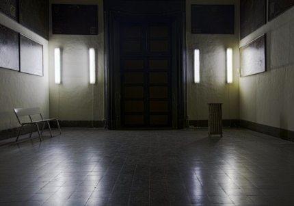 Gian Maria Tosatti - Episodio di Catania - 2018 - performative installation - site specific - detail - 02