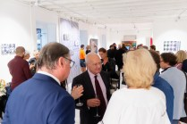 BE THE FIRST - Vincenzo Marsiglia - D10 Art Space - Geneva