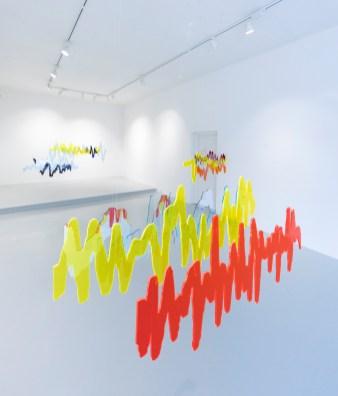 MARIA TERESA ORTOLEVA - RÊVERIE - Luca Tommasi Arte Contemporanea 2018