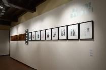 Gente Comune, Davide Balossi e Nando Crippa, Palazzo Corbelli, Fano, foto di Michele Alberto Sereni