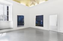 Kristian Touborg Summer Night Plasticity (Excessive Impressionism) V, 2018 e Summer Night Plasticity (Excessive Impressionism) VI, 2018