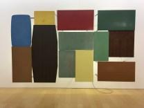 John Armleder, 360°, 23.06 — 10.09.18, Museo Madre - Napoli