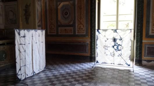 Ossi, Gianluca Concialdi e Francesco Surdi, villa Palagonia di Bagheria 2018
