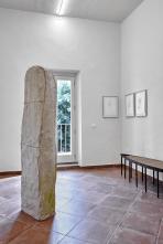 10 Years of Love, 2018, exhibition view, apartment, SpazioA, Pistoia