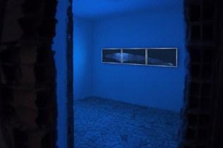 INVITATION TO A DISASTER. Antonio Trimani, Risveglio Trittico, 2017, Courtesy Le Stazioni Contemporary Art