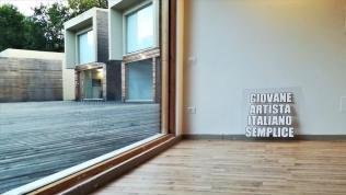 Giulio Alvigini, Quando devi realizzare un'opera per BoCs Art, 2018 - BoCs Art Cosenza