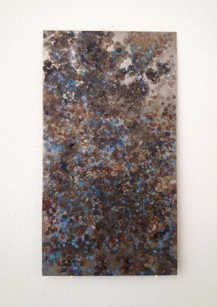 Lucilla Candeloro, Lichene n5