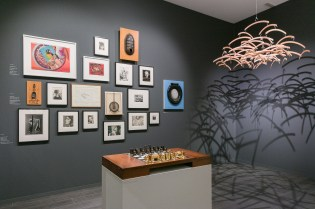 Man Ray, Gagosian, Frieze Masters, Photo by Mark Blower. Courtesy of FriezeMark Blower
