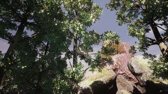 Tree, Milica Zec e Winslow Turner Porter III (New Reality Co.) Still
