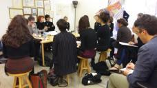2. Forme di sostegno per l'arte. Elena Mazzi e Anna Franceschini