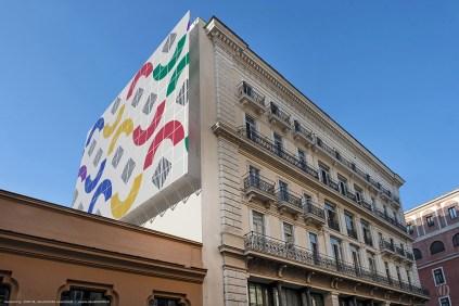 Rendering realizzati dallo studio DIM associati di Firenze.