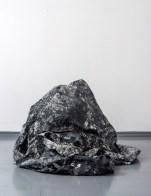 Marco Affaitati, Untitled (notturno), 2016, tecnica mista su tela, 210x1000cm - photo courtesy Giorgio Benni