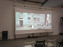 Vajiko Chachkhiani, Galleria De Foscherari, Bologna 2019