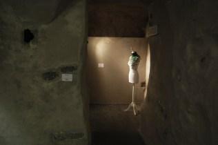 Alice Padovani, PRIMAL | Forme ordinate dal caos, Galleria Guidi & Schoen, Genova 2019