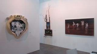 Galleria Guido Costa Projects, Torino..