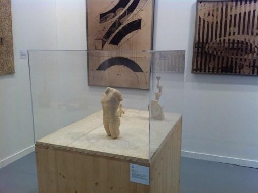 Galleria OpenArt - Prato, Artefiera 2016